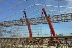 Estrutura modular e tubular - TED