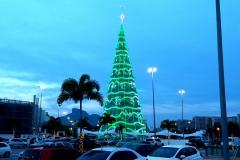 Árvore de Natal Barrashopping 2018